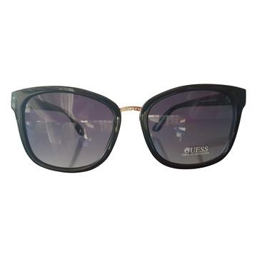 Tweedehands Guess Sonnenbrille