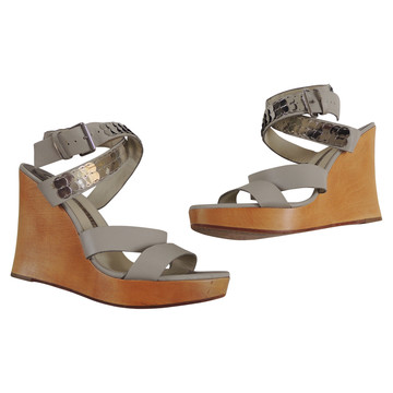 Tweedehands Ted Baker Wedges