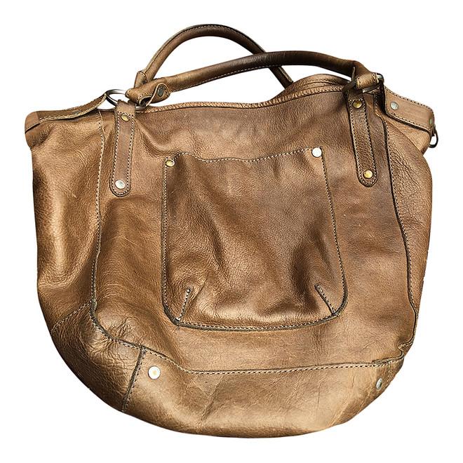 tweedehands Cowboysbag Shopper