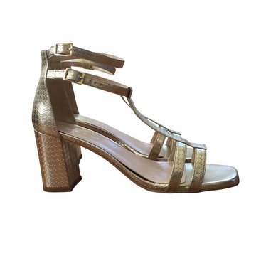 Tweedehands Jonak Paris Sandalen
