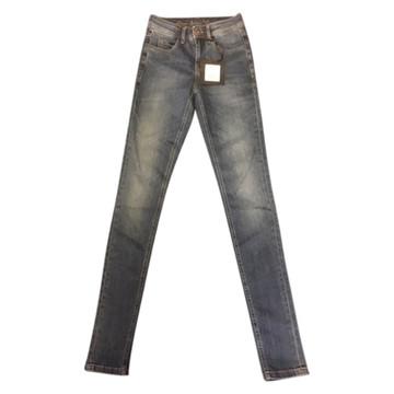 Tweedehands Vintage Jeans