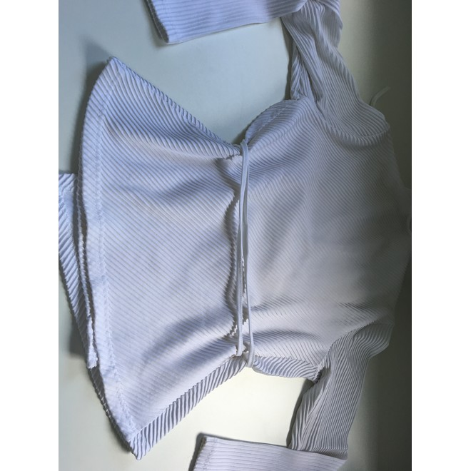tweedehands Anne Fontaine Vest