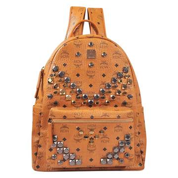 Tweedehands MCM Backpack