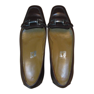 Tweedehands Salvatore Ferragamo Loafers