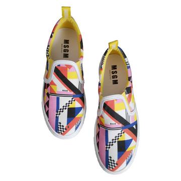 Tweedehands MSGM Sneakers
