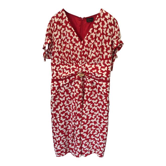 91d2548fdb Luisa Spagnoli Dress | The Next Closet