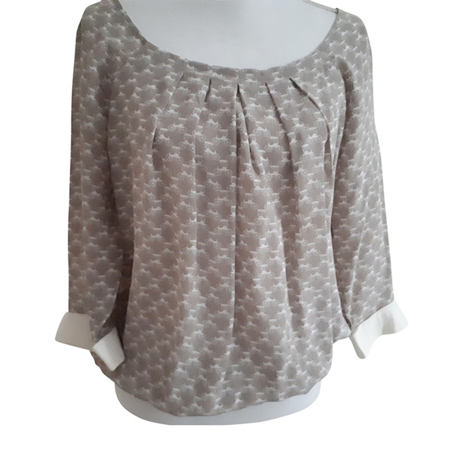 tweedehands Patrizia Pepe Top