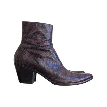 Tweedehands Miu Miu Ankle boots