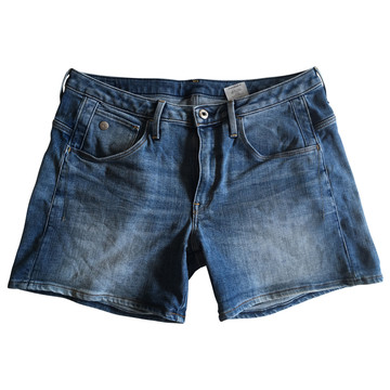 Tweedehands Gstar Shorts
