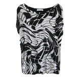 tweedehands Emilio Pucci Top