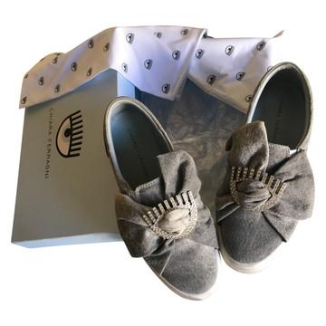 Tweedehands Chiara Ferragni Sneakers