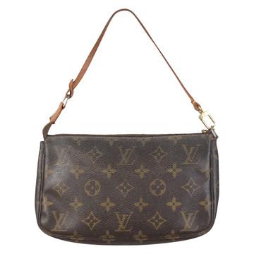 Tweedehands Louis Vuitton Pochette