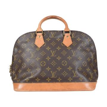 Tweedehands Louis Vuitton Alma PM