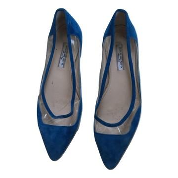Tweedehands Guglielmo Rotta  Platte schoenen