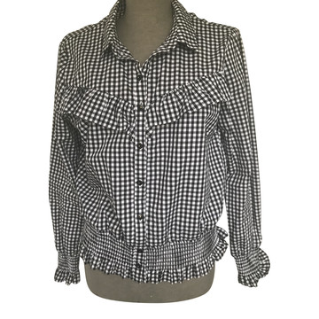 Tweedehands Designer Remix Blouse