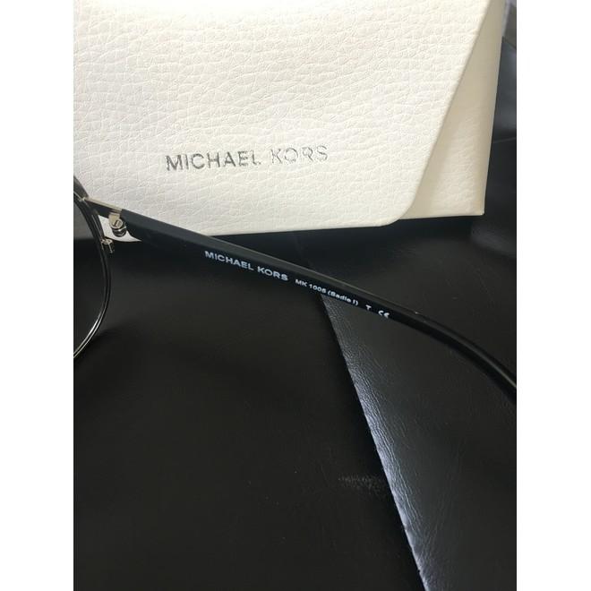 tweedehands Michael Kors Zonnebril