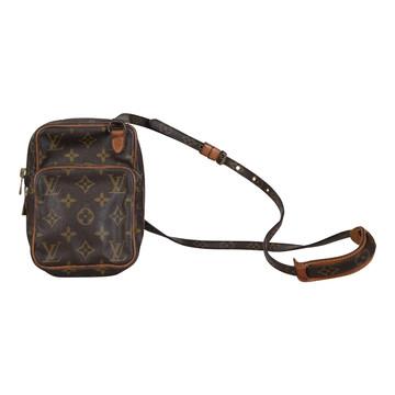 Tweedehands Louis Vuitton Amazone mini