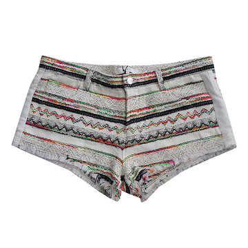 Tweedehands Iro Shorts