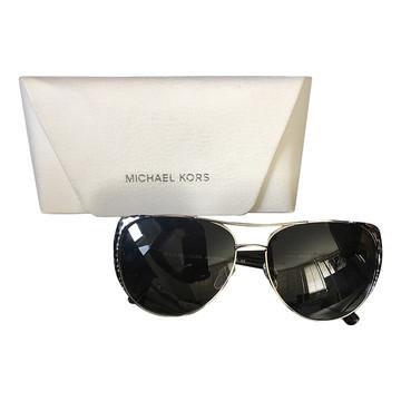 Tweedehands Michael Kors Sonnenbrille