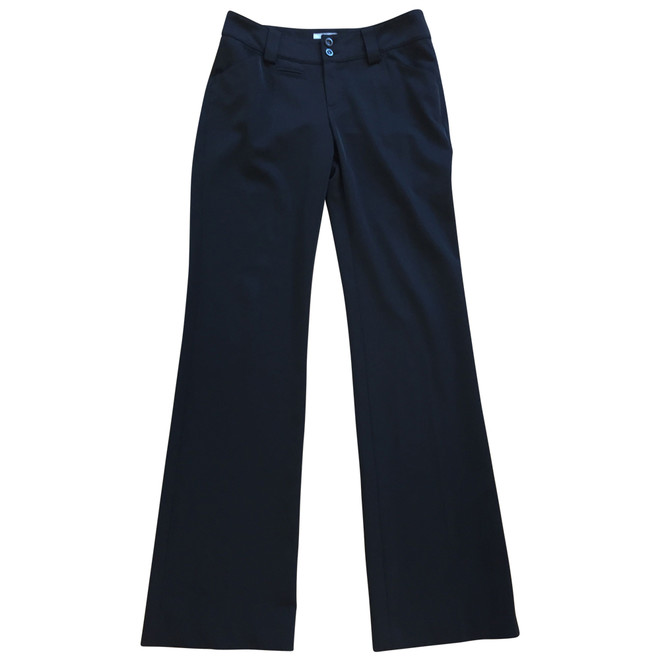 tweedehands Strenesse Trousers