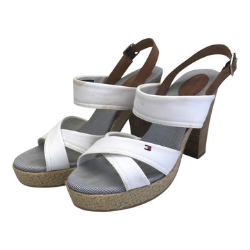 Tweedehands Tommy Hilfiger Sandals