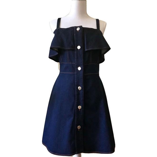 tweedehands See by Chloé Maxi jurk