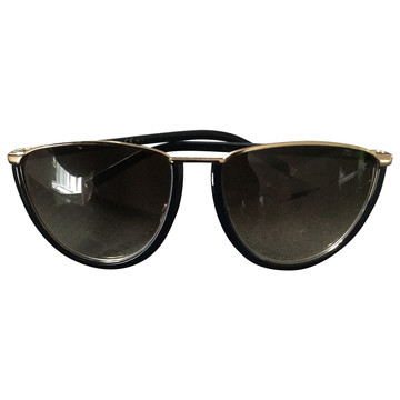 Tweedehands Jimmy Choo Sonnenbrille