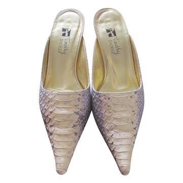 Tweedehands Vintage Sandalen