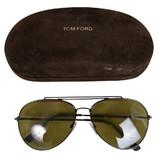 tweedehands Tom Ford Sonnenbrille