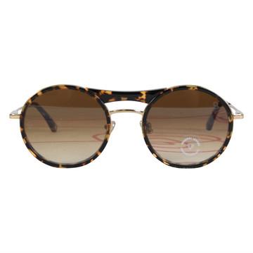 Tweedehands Vintage Zonnebril Etnia