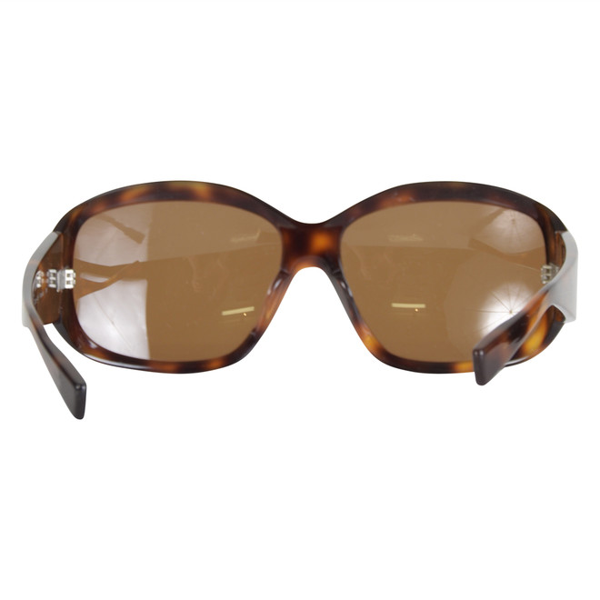 tweedehands Oliver Peoples Zonnebril