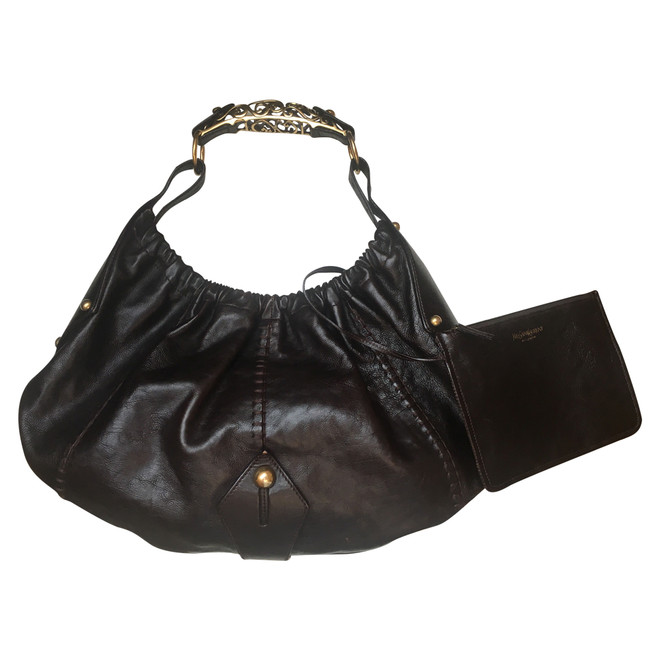91c4390cd0d7 tweedehands Yves Saint Laurent Handbag ...