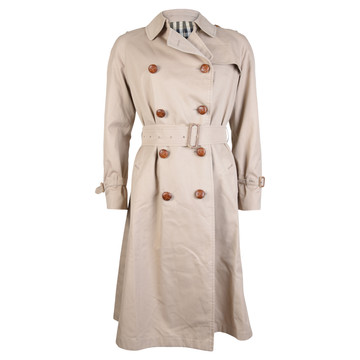 Tweedehands Burberry Trenchcoat