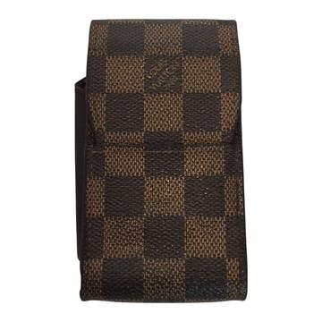 Tweedehands Louis Vuitton Houder