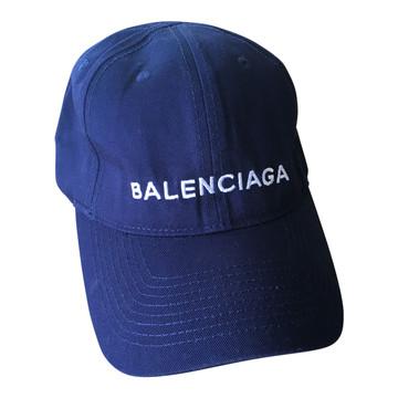 Tweedehands Balenciaga Hoed
