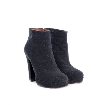 Tweedehands Shoebaloo Ankle Boot