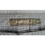 tweedehands Sandwich Broek