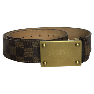 Tweedehands Louis Vuitton Belt