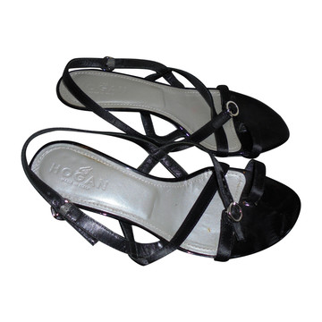 Tweedehands Hogan Sandalen