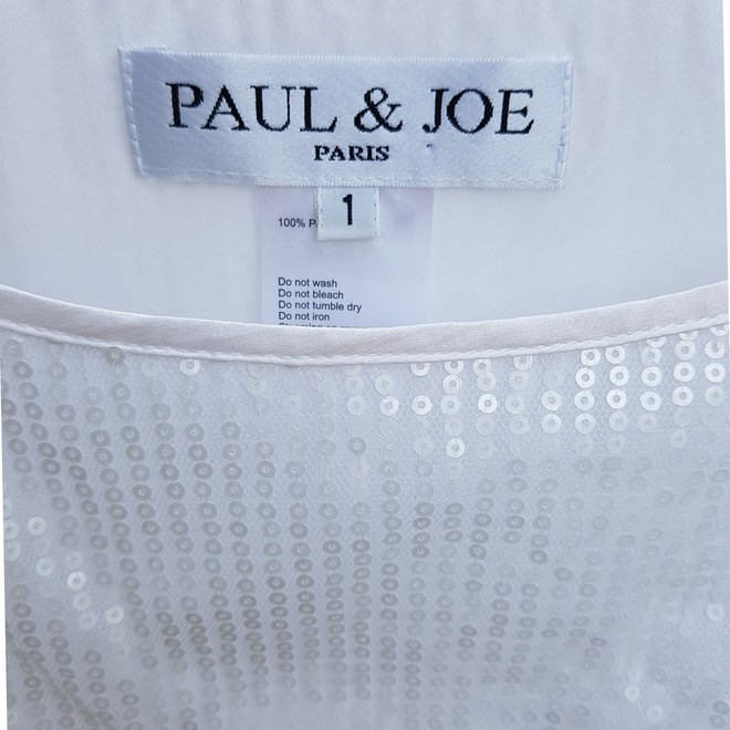 tweedehands Paul & Joe Top