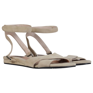 Tweedehands Tiger of Sweden  Sandalen