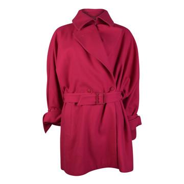 Tweedehands Montana Blue Jacke oder Mantel