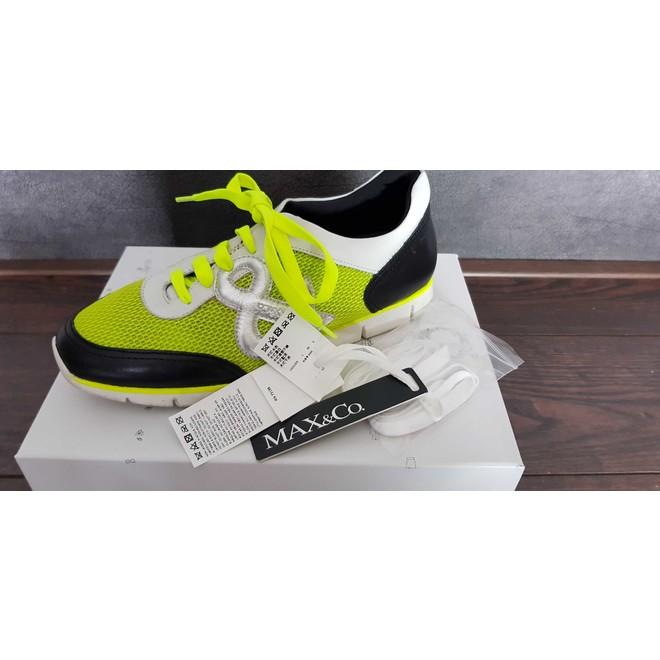 tweedehands Max & Co. Sneakers