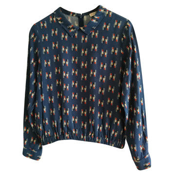 Tweedehands Paul & Joe Sister Blouse