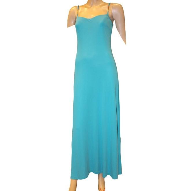 tweedehands Escada Maxi jurk