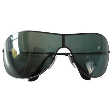 Tweedehands Ray - Ban Sonnenbrille