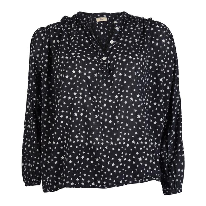 blouse sterretjes