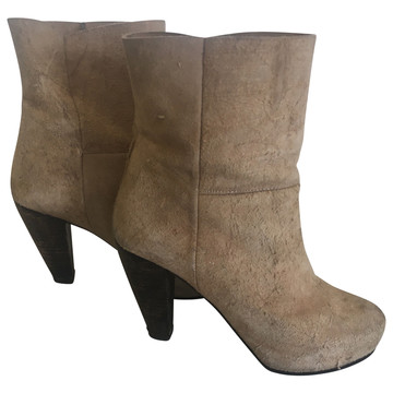 Tweedehands Humanoid Ankle boots
