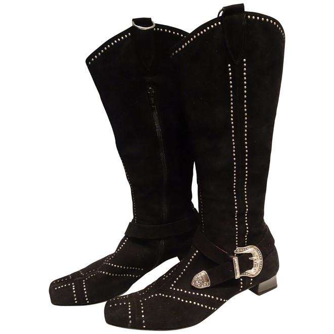 c6b1753b073763 tweedehands Vero Cuoio Boots ...
