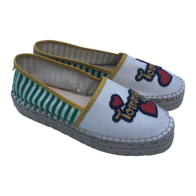 5eae5cda2317 tweedehands Tommy Hilfiger Loafers ...
